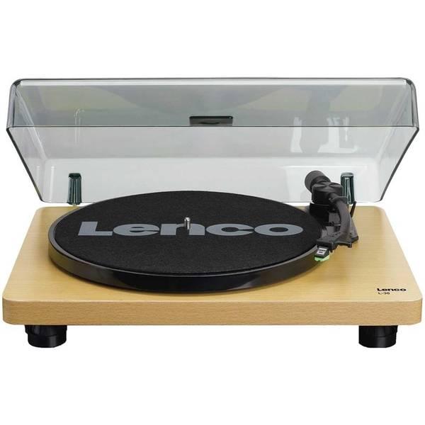Gramofon Lenco L-30 (ll30wd) dřevo