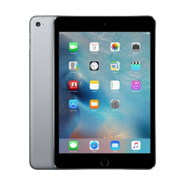 Dotykový tablet Apple iPad mini 4 Wi-Fi 32 GB - Space Gray (MNY12FD/A)