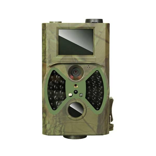 Fotopast Evolveo StrongVision R1 (CAM-R1) plast (vrácené zboží 8800035201)