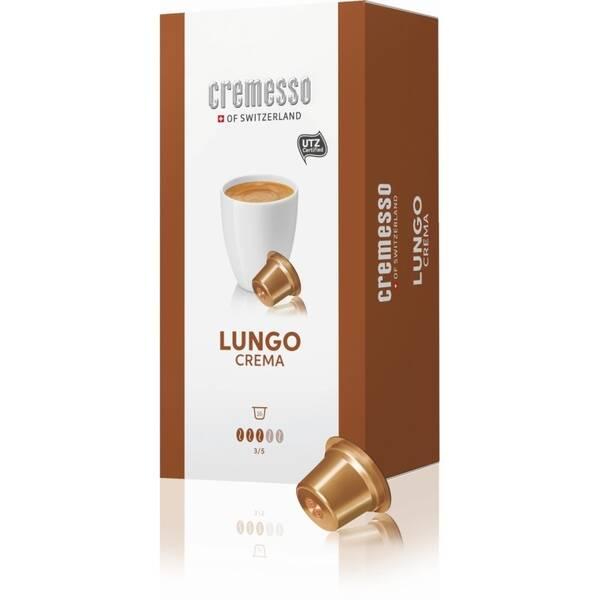Kapsle pro espressa Cremesso Cafe Crema 16 ks (232849)