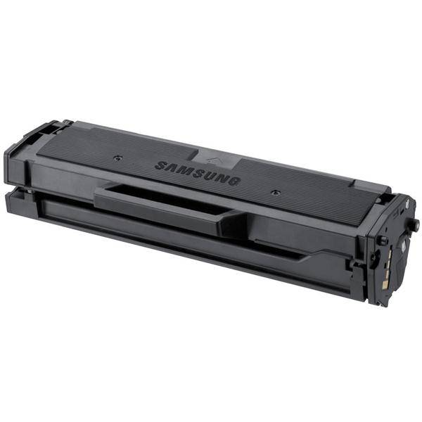 Toner Samsung MLT-D101S, 1500 stran, (SU696A) černý