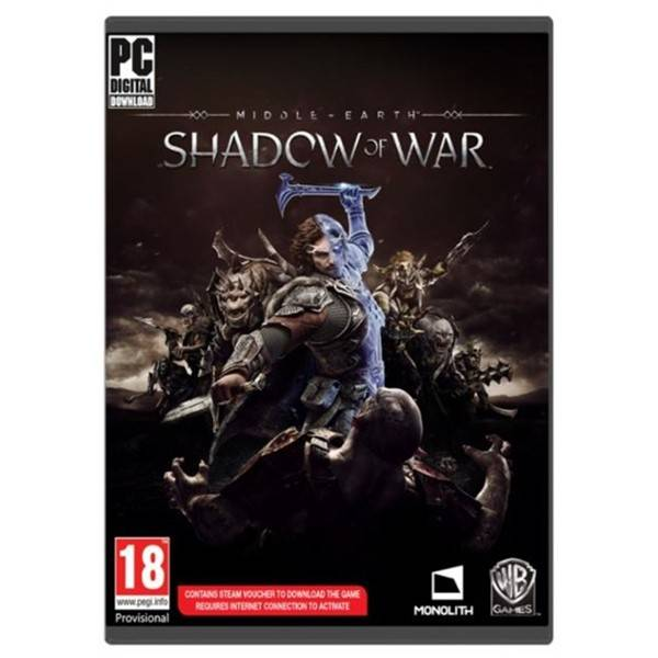 Hra Ostatní Middle-earth: Shadow of War (5908305218395)