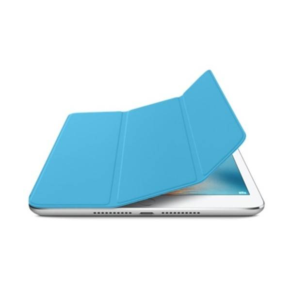 Pouzdro na tablet Apple Smart Cover pro iPad mini 4 - Blue (MKM12ZM/A)