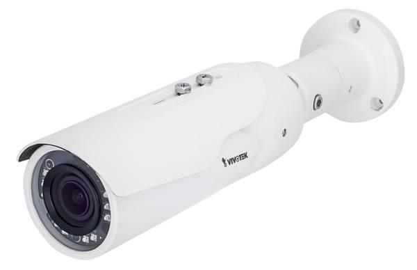 IP kamera Vivotek IB8367A (IB8367A) biela
