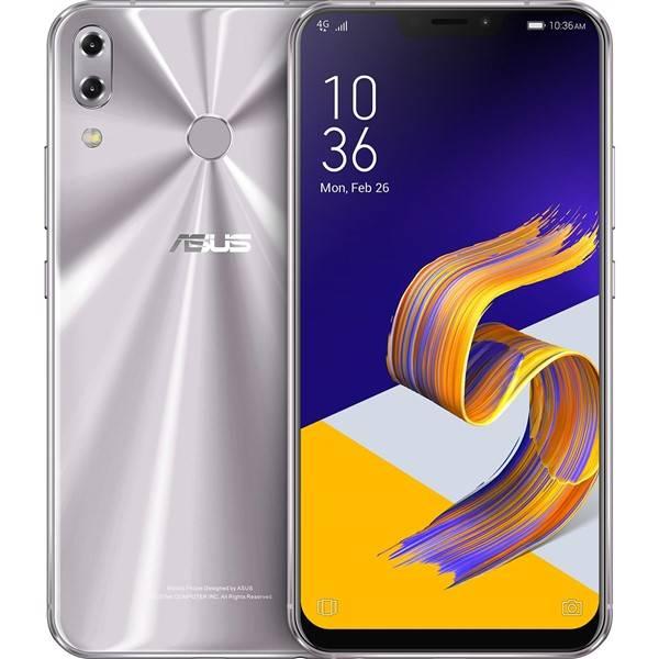 Mobilný telefón Asus ZenFone 5 ZE620KL (ZE620KL-1H010EU) strieborný