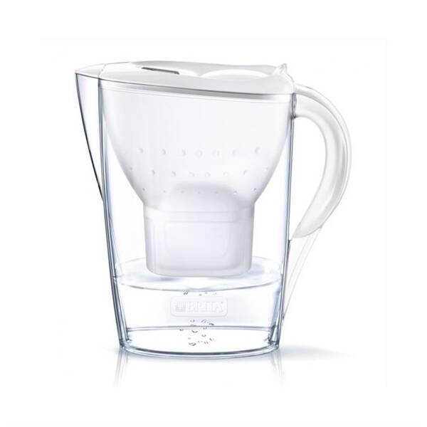Filtrácia vody Brita Marella Cool Memo biela