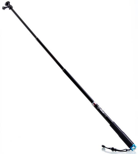 Selfie tyč Niceboy v2, teleskopická 100 cm (GP550-new) černý