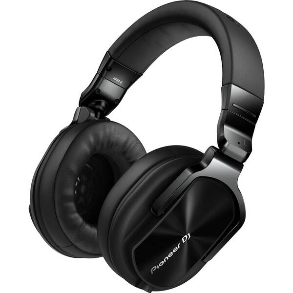 Sluchátka Pioneer DJ HRM-6 (HRM-6) černá