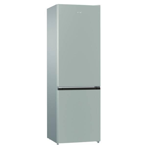 Kombinácia chladničky s mrazničkou Gorenje RK62AX4 nerez
