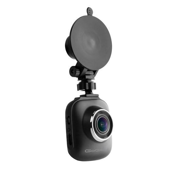 Autokamera GoGEN CC 388 černá (vrácené zboží 8800166324)