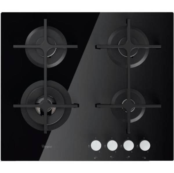 Plynová varná deska Whirlpool GOA 6423/NB černá
