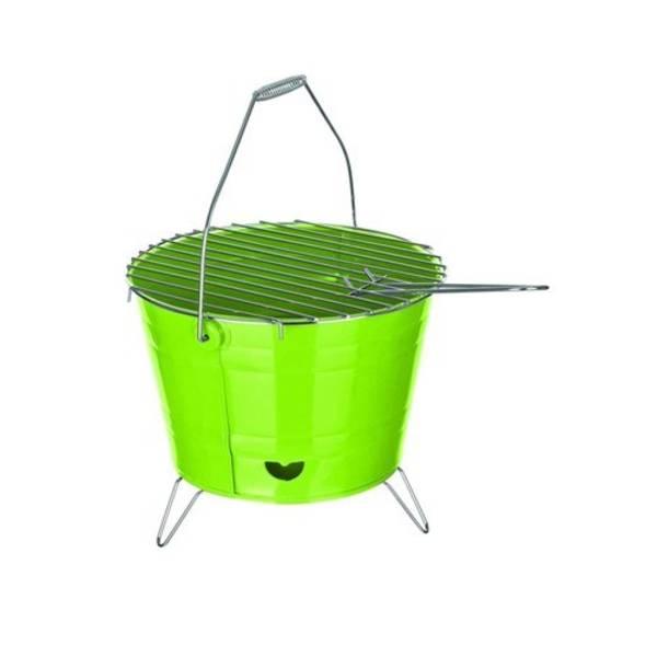 Gril Happy Green Bucket (vrácené zboží 8800125985)