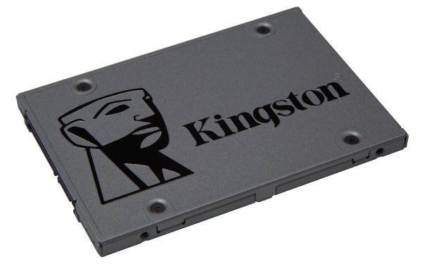SSD Kingston UV500 960 GB 2.5'' (SUV500/960G)
