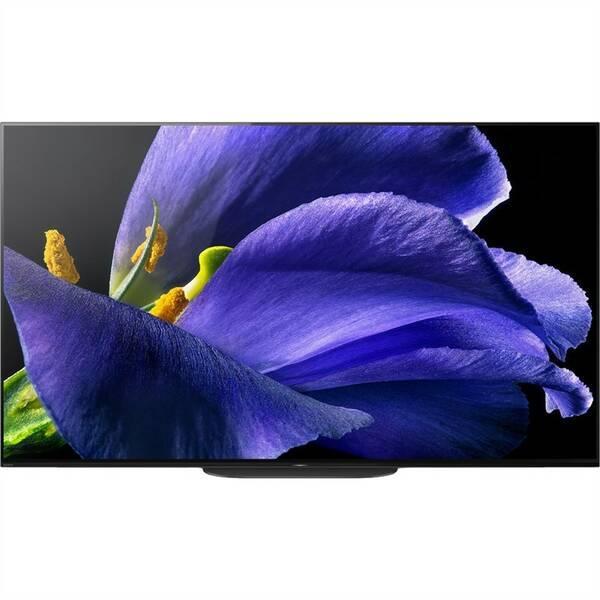 Televize Sony KD-65AG9 černá