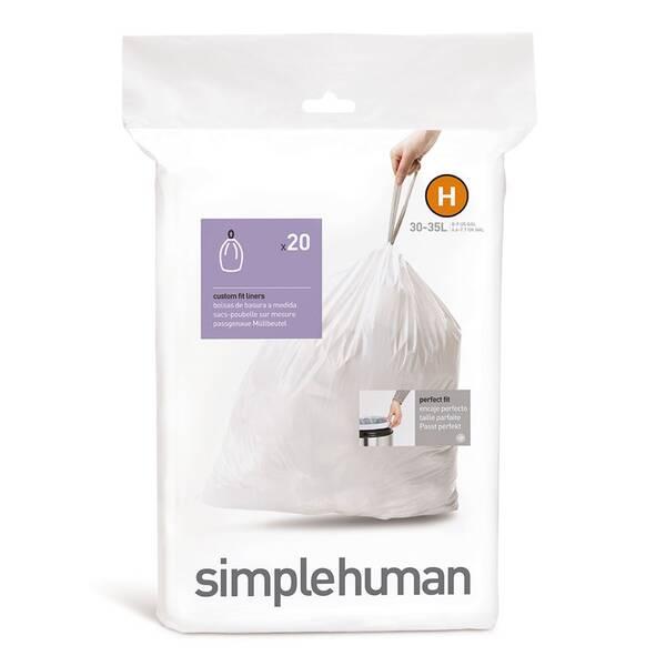 Sáčky do koše Simplehuman 35 l (CW0168)