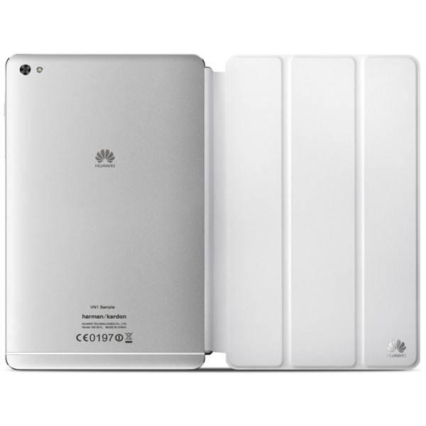 Pouzdro na tablet polohovací Huawei pro MediaPad M2 8.0 (51991173) bílé (vrácené zboží 8800475552)