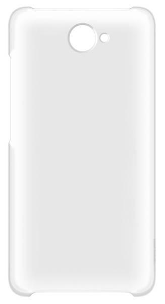 Kryt na mobil Huawei Y7 (2017) (51992003) průhledný (vrácené zboží 8800195323)