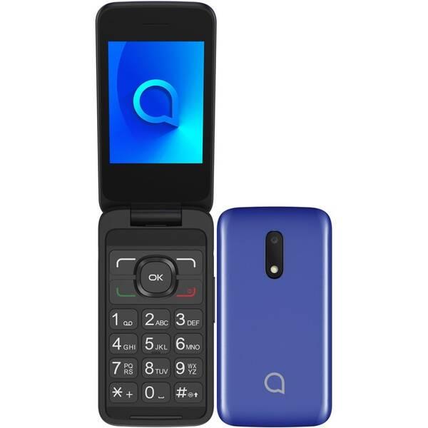 Mobilní telefon ALCATEL 3025X (3025X-2CALE11) modrý (vrácené zboží 8800423007)