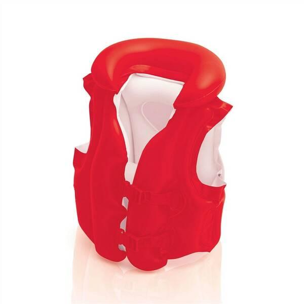 Plovací vesta Intex Deluxe, 3-6let (58671)
