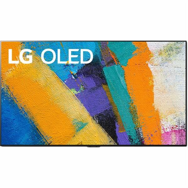 Televize LG OLED55GX černá