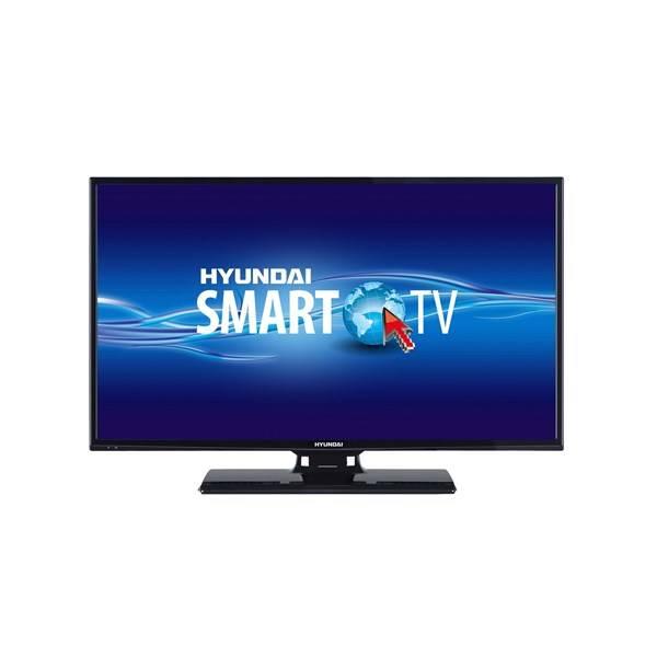 Televize Hyundai FLR 40T211 SMART černá