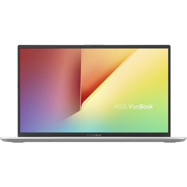 Notebook Asus VivoBook X512UA-EJ040T (X512UA-EJ040T) stříbrná barva