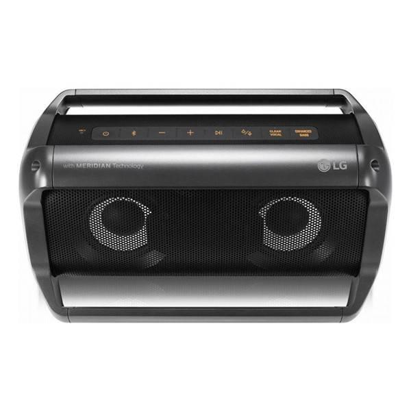 Prenosný reproduktor LG PK5 čierne