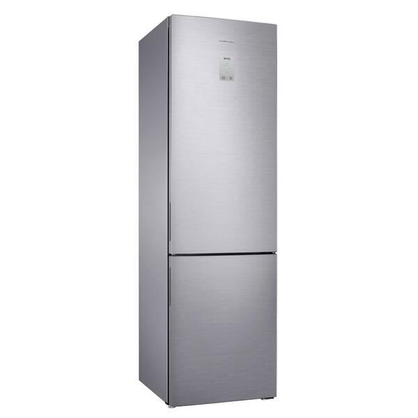 Chladnička s mrazničkou Samsung RB5000 RB37J544VSL/EF