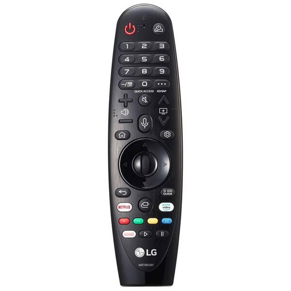 Diaľkový ovládač LG Magic Remote MR20GA pro LG TV 2020 (MR20GA)