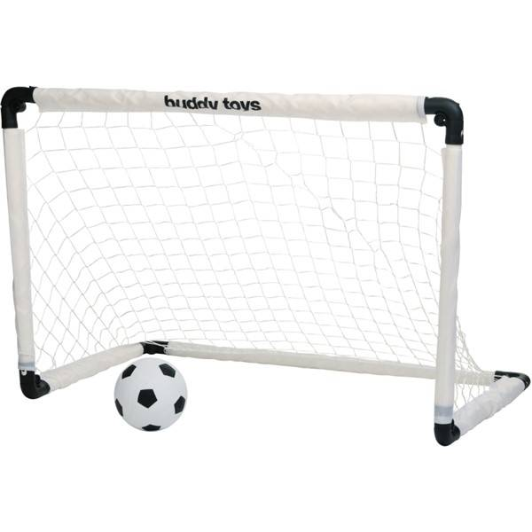 Skládací fotbalová branka Buddy Toys BOT 3110