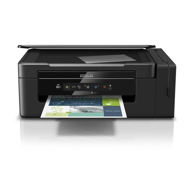Tiskárna multifunkční Epson L3050 (C11CF46403) černý