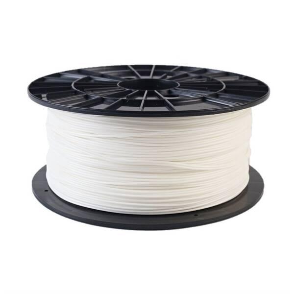 Tisková struna Filament PM 1,75 PLA, 1 kg (F175PLA_WH) bílá