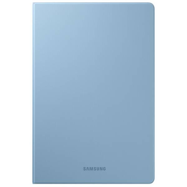 Puzdro na tablet Samsung na Galaxy Tab S6 Lite (EF-BP610PLEGEU) modré