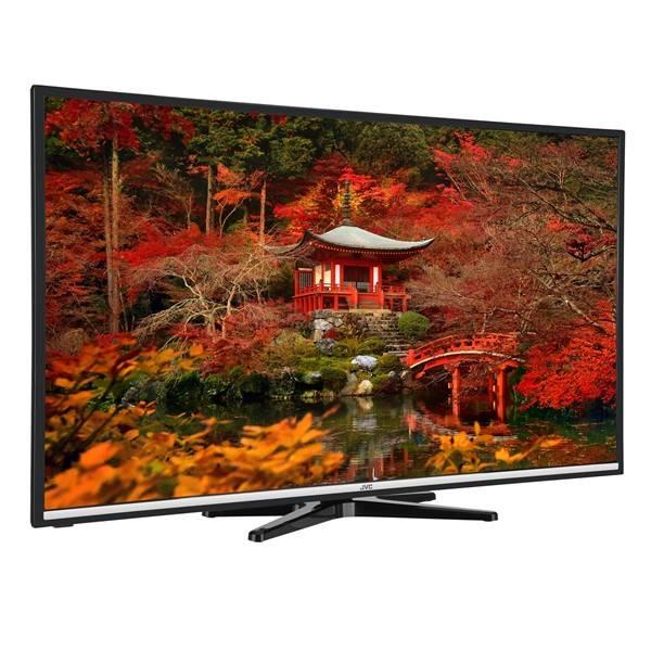 Televízor JVC LT-50V750 čierna