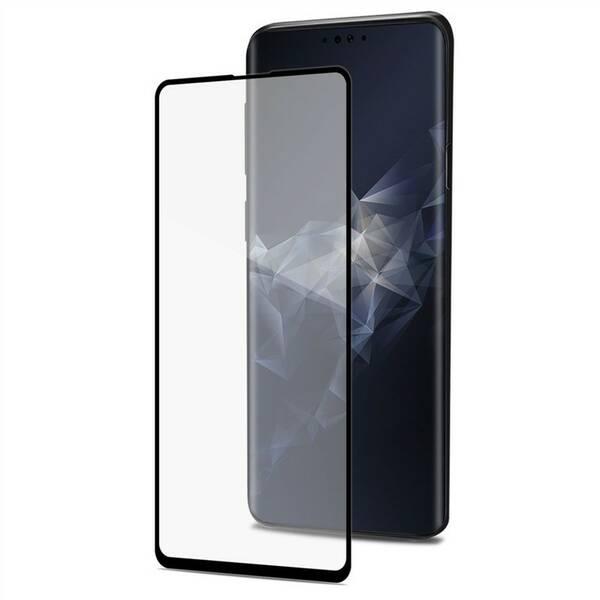 Tvrzené sklo Celly Full Glass na Samsung Galaxy S10e (FULLGLASS892BK) černé (vrácené zboží 8800273453)
