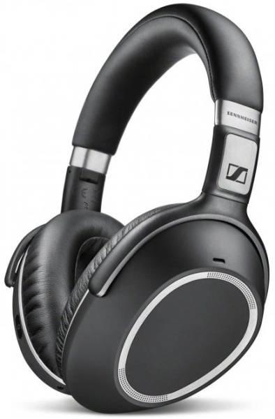 Sluchátka Sennheiser PXC 550 Wireless (PXC 550 Wireless) černé (vrácené zboží 8800450321)