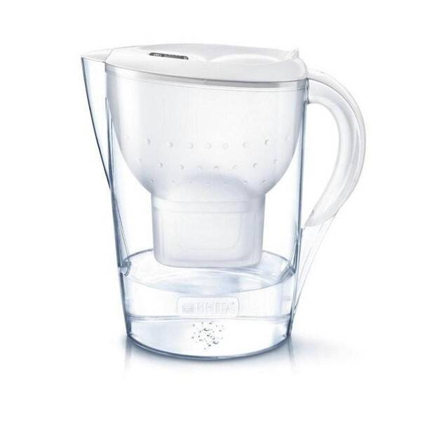 Filtrácia vody Brita Marella XL Memo biela