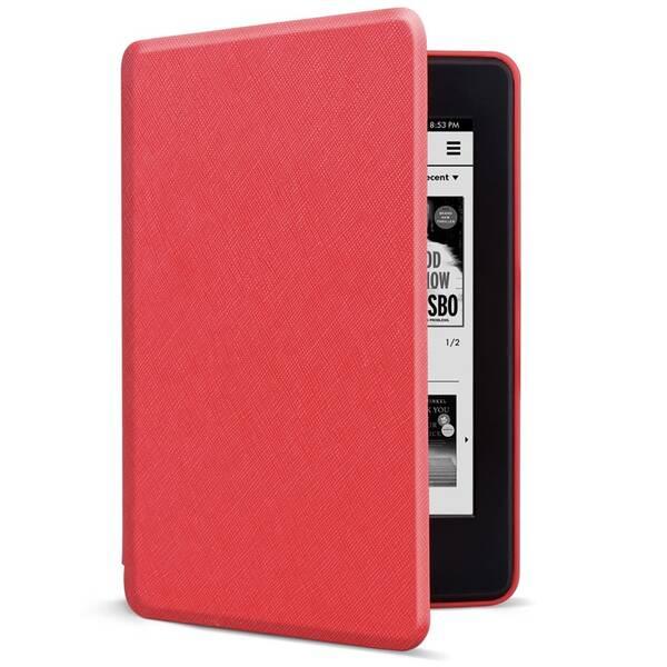 Pouzdro pro čtečku e-knih Connect IT pro Amazon Kindle Paperwhite 4 (2018) (CEB-1040-RD) červené