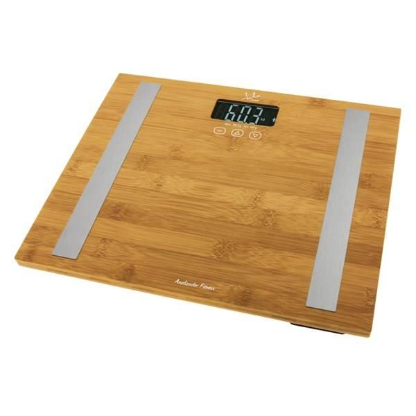 Osobní váha JATA 577 (vrácené zboží 8800127540)