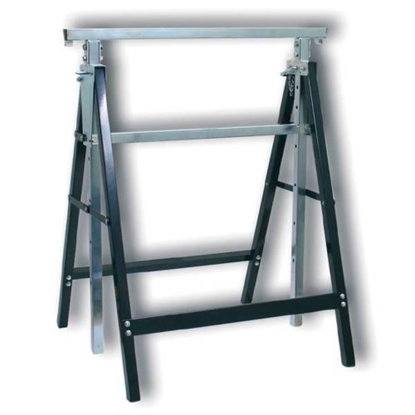 Koza stavební CEV 79–130 cm / 150 kg (vrácené zboží 8800371197)