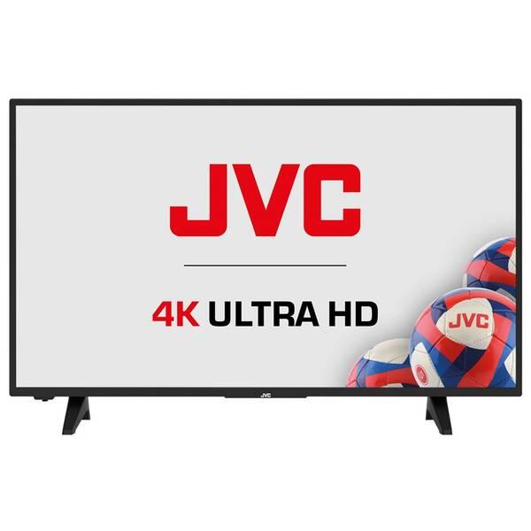 Televize JVC LT-43VU3005 černá