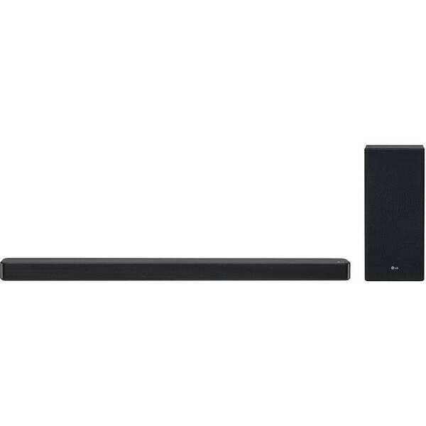 Soundbar LG SL6YF černý