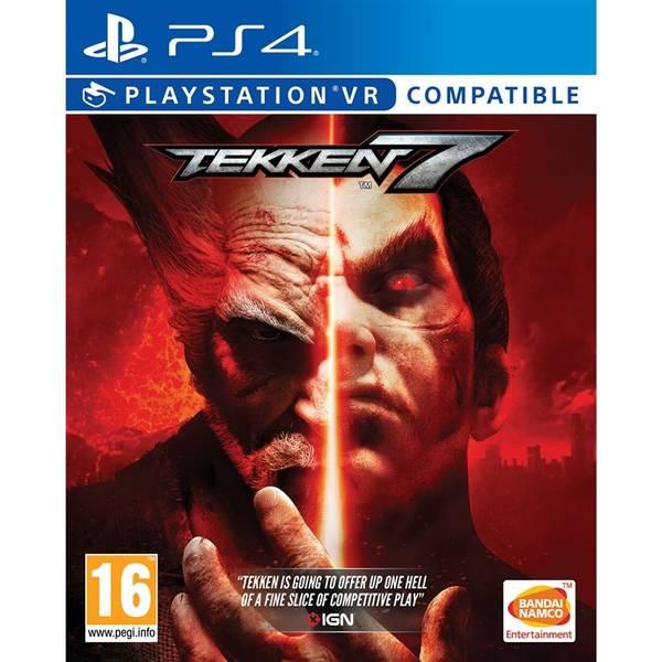 Hra Bandai Namco Games PlayStation 4 Tekken 7 (3391891990912)