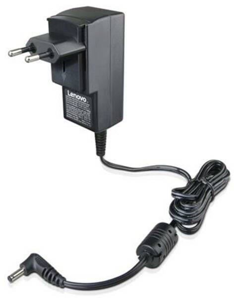 Napájecí adaptér Lenovo 20W AC Adapter (GX20M08198) (vrácené zboží 8800280265)