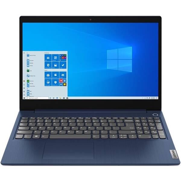 Notebook Lenovo IdeaPad 3-15ADA05 (81W10176CK) modrý