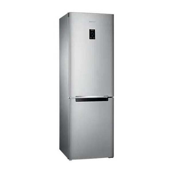 Kombinácia chladničky s mrazničkou Samsung RB30J3215SA/EF nerez