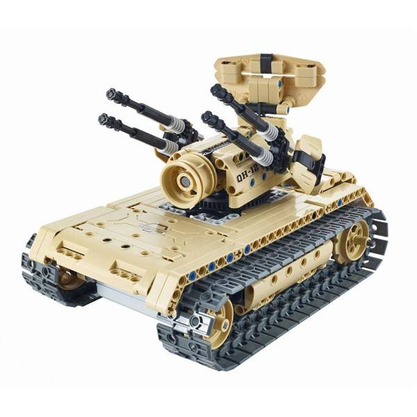 RC tank Buddy Toys BCS 2002 (444450)