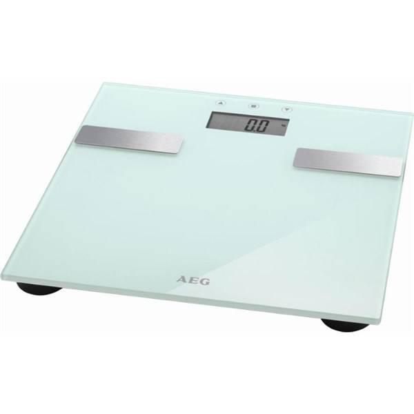 Osobní váha AEG PW 5644 WH bílá (vrácené zboží 8800347399)