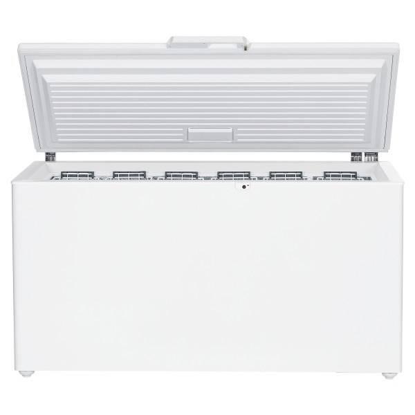 Mraznička Liebherr GTP 4656 bílá