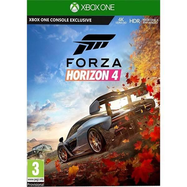 Hra Microsoft Forza Horizon 4 (GFP-00018) (vrácené zboží 8800436565)